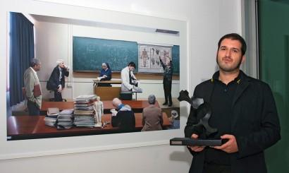 Premio de Arte Grunenthal