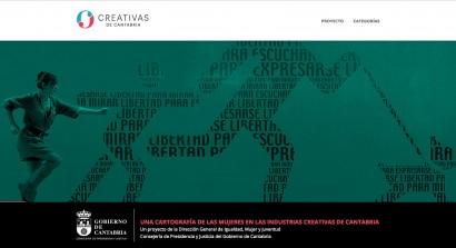 web creativas de cantabria
